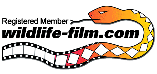 LOGO REGISTERED MEMBER WILDLIFE-FILM